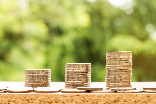 wzrost wynagrodzeń