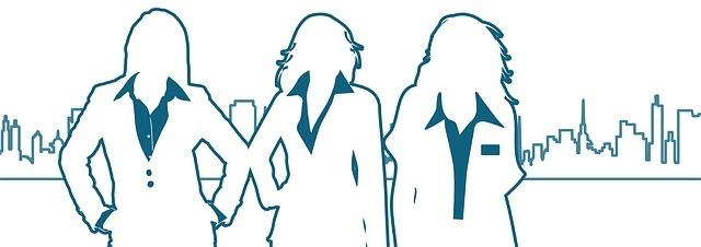 rynek pracy a kobiety