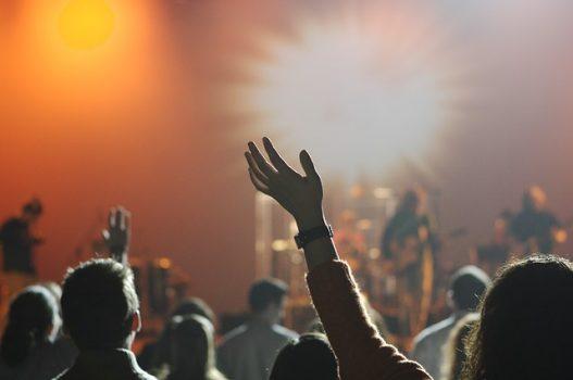 Wydarzenia muzyczne a lokalna gospodarka