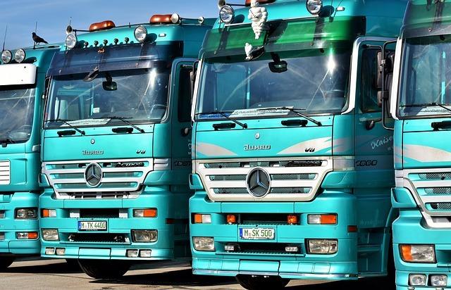 branża transportowa